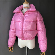 Load image into Gallery viewer, Luxe Puffer Coats 💕