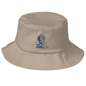 Old School Bucket Hat