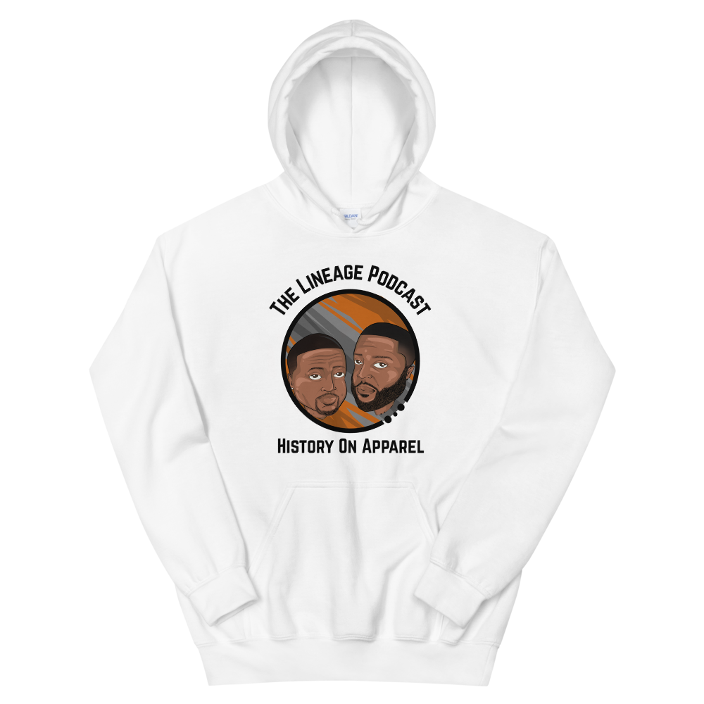 The Lineage Hooded Sweatshirt