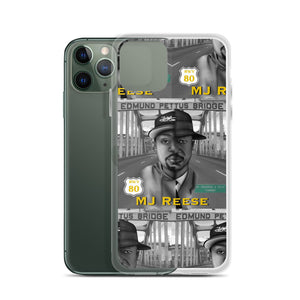 HWY 80 iPhone Case