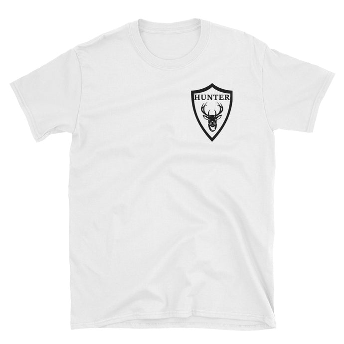 Hunter T-Shirt - White