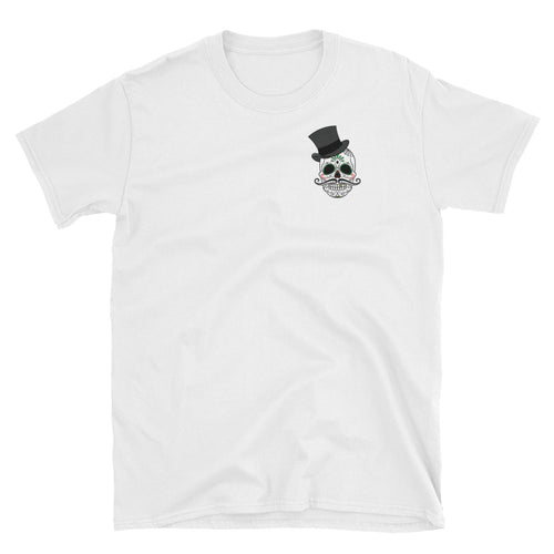 Day of the Dead T-Shirt - White