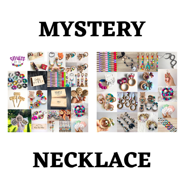 Mystery Necklace