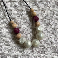 BIG CLEAN OUT! Necklace - Mia Pearl