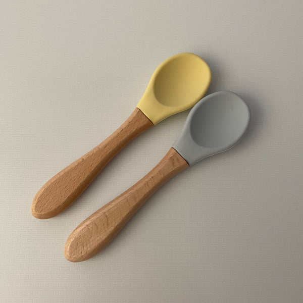 SUPER SPECIAL! Spoons - Set of 2