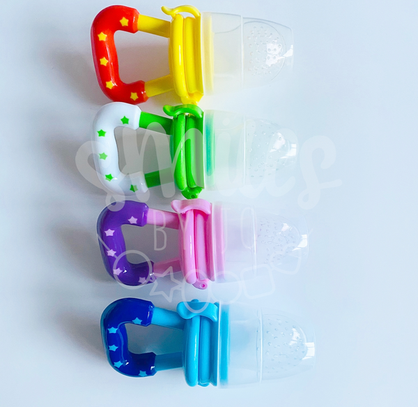 Silicone Feeders