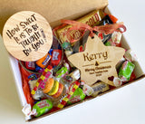 Sweet Treats Box - Small