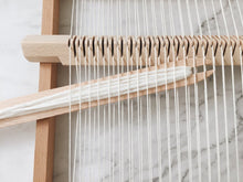 Load image into Gallery viewer, Weaving loom kit - Love