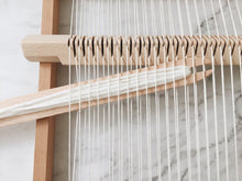 Load image into Gallery viewer, Hand weaving loom kit
