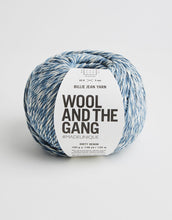 Load image into Gallery viewer, Wool And The Gang X GET LUCKY BAG CROCHET KIT
