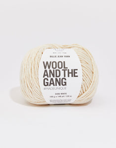 Wool And The Gang X GET LUCKY BAG CROCHET KIT