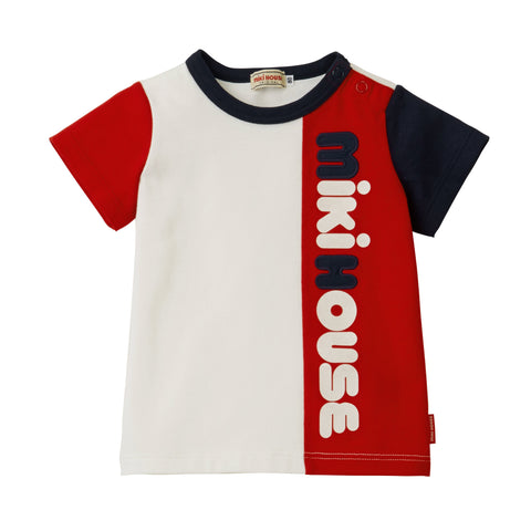 T-SHIRT-Boy-MIKI HOUSE Singapore