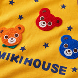T-SHIRT-Girl Boy-MIKI HOUSE Singapore