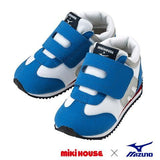 BABY SHOES - Mizuno Collaboration-2nd Step-MIKI HOUSE Singapore