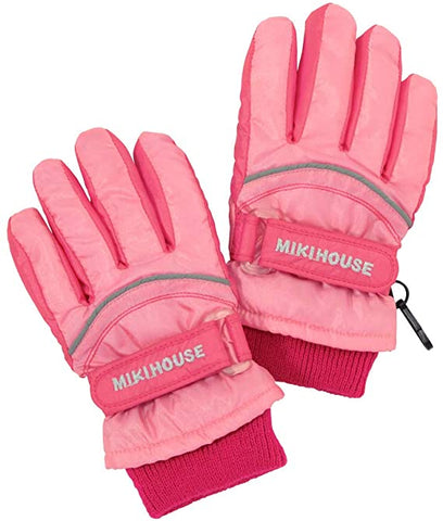GLOVES-Girl Boy-MIKI HOUSE Singapore