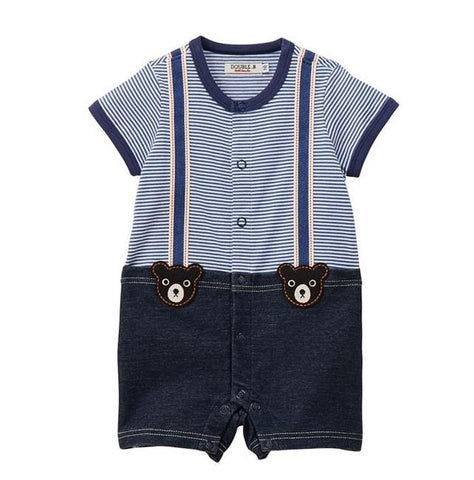 SHORTALL-Wear Boy-MIKI HOUSE Singapore