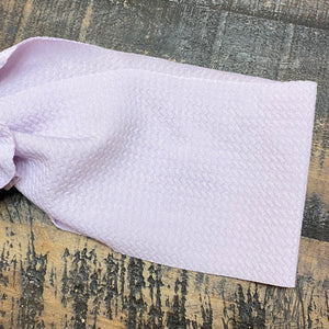 Pastel Purple Headband