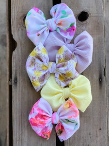 Easter Bow Bundle