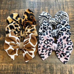 Wild Safari Bow Bundles