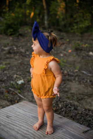 Blueberry Headwrap