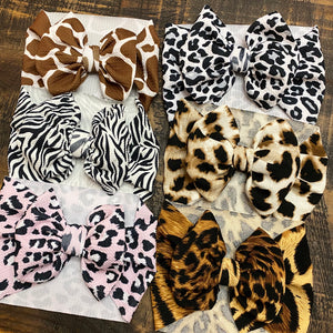 Wild Safari Headwrap Bundle