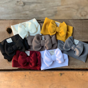 Starter Headwrap Bundle