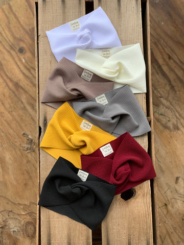 Starter Headband Bundle