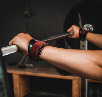 Our Wrist Wraps: A Guide