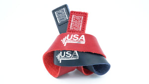 Limited Edition USAW Straps