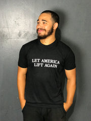 Let America Lift Again T-Shirt