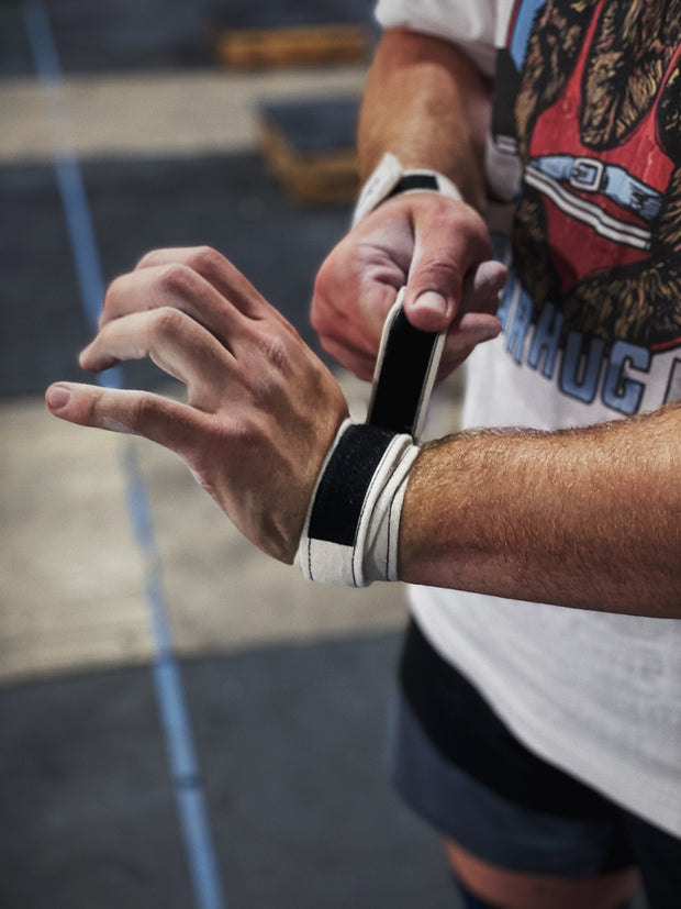 The Joint Wrist Wraps