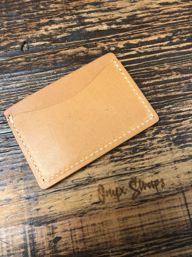 The Pocket Hercules Wallet