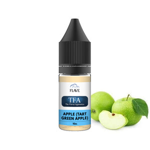 TPA Apple (Tart Green Apple)