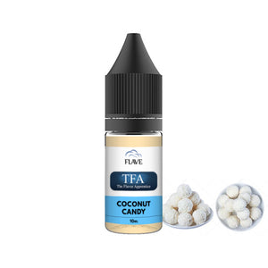 TPA Coconut Candy