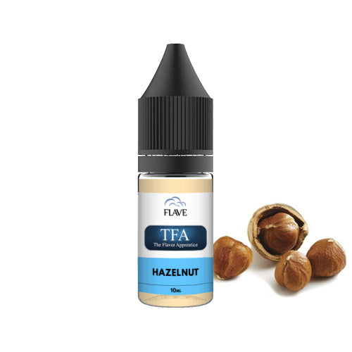 TPA Hazelnut