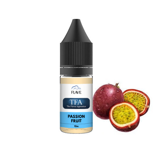 TPA Passion Fruit