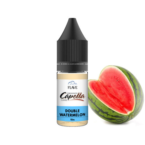 Capella Double Watermelon