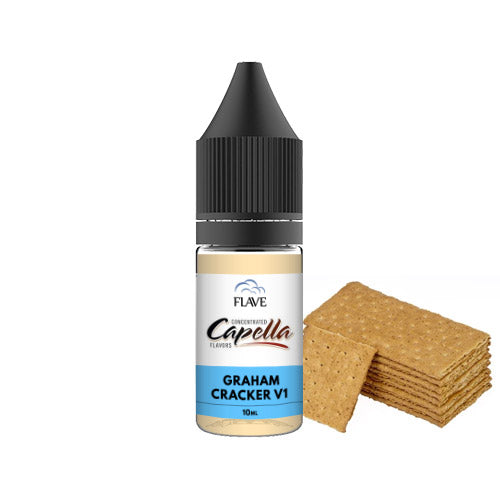 Capella Graham Cracker v1