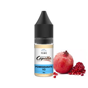 Capella Pomegranate V2