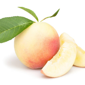 Flavour Art White Peach
