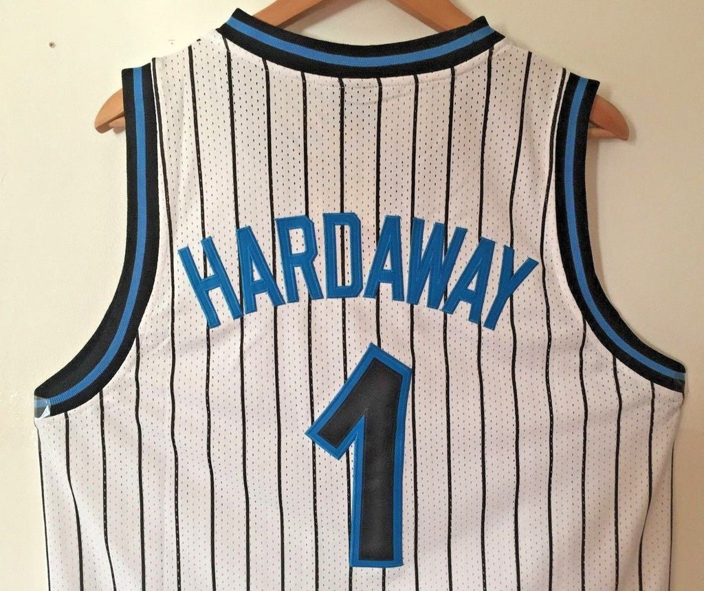 4a73324ee best greece men 1 penny hardaway jersey white orlando magic thowback swingman  jersey 01596 33a4c 6099f