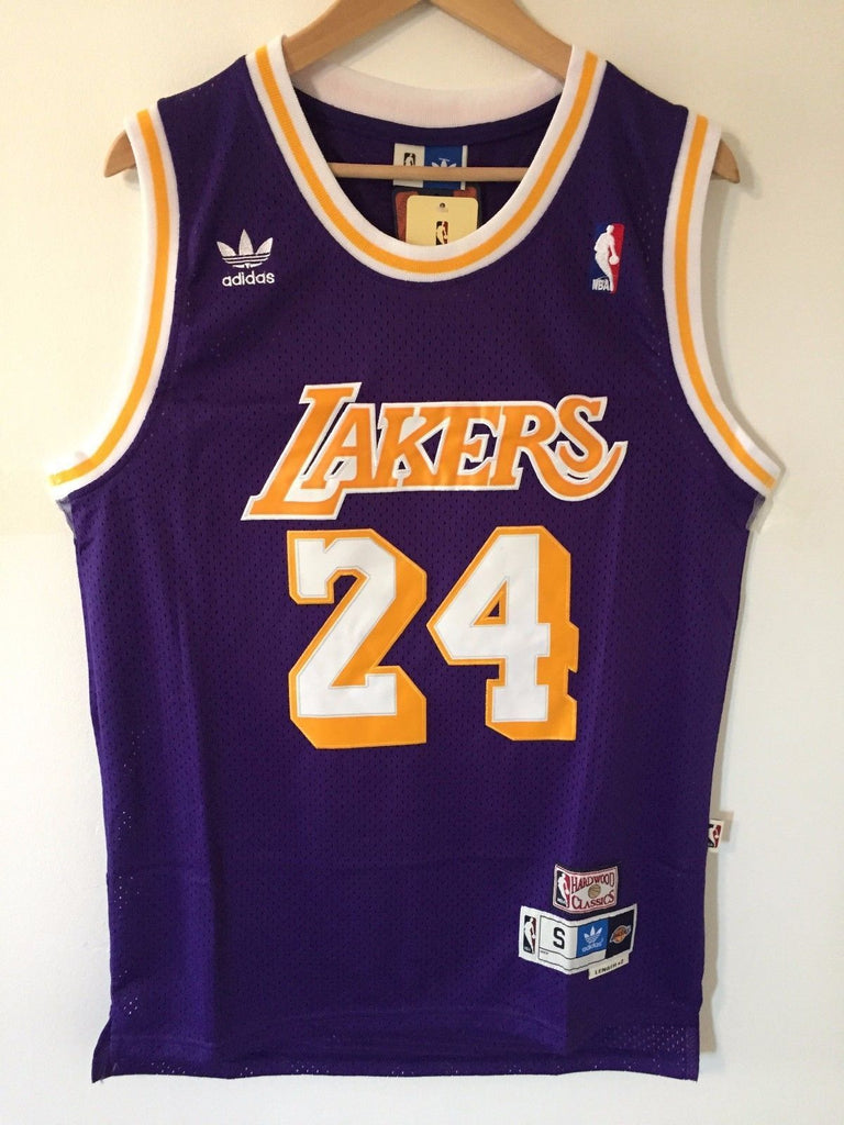 78abae63e25 ... Men 24 Kobe Bryant Jersey Purple Los Angeles Lakers Swingman Jersey ...