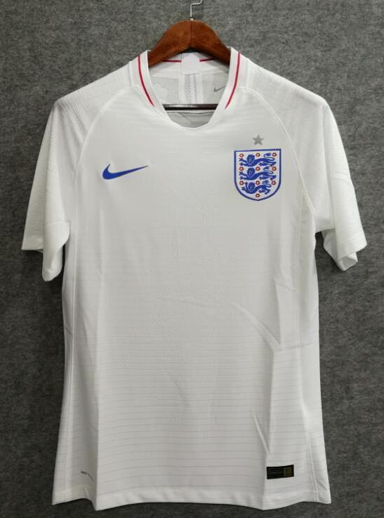 e4bc68fe5 2018 Men England Jersey Home Stadium Jersey World Cup Jersey Player ...