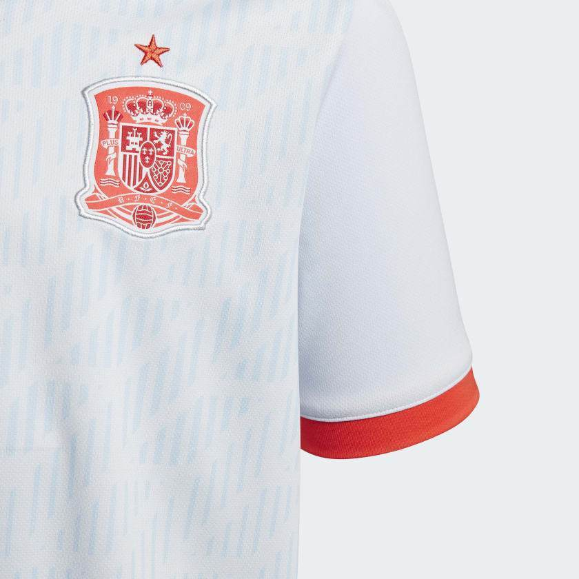 15dbb62ddfe Men  22 Isco Jersey Away Spain National 2018 FIFA World Cup – nRevo