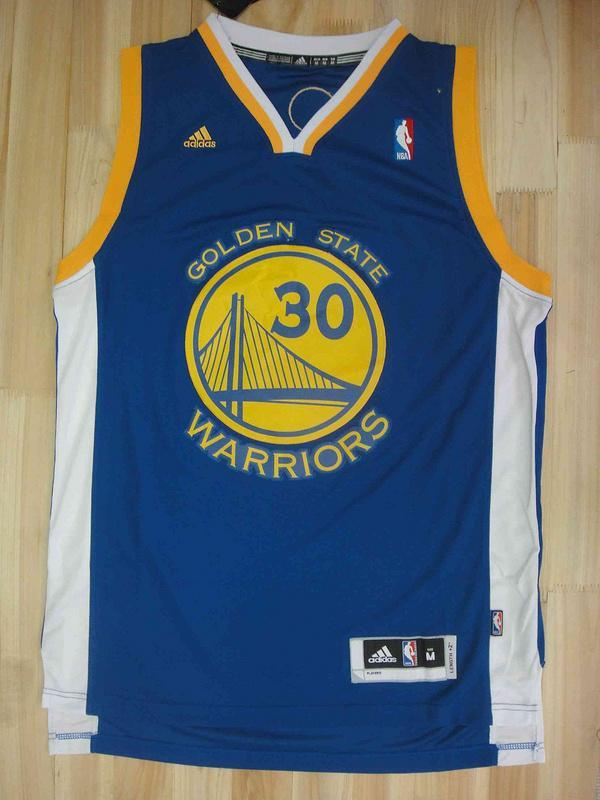 huge selection of e0fc6 9b2c4 Men 30 Stephen Curry Jersey Blue Golden State Warriors Jersey Swingman