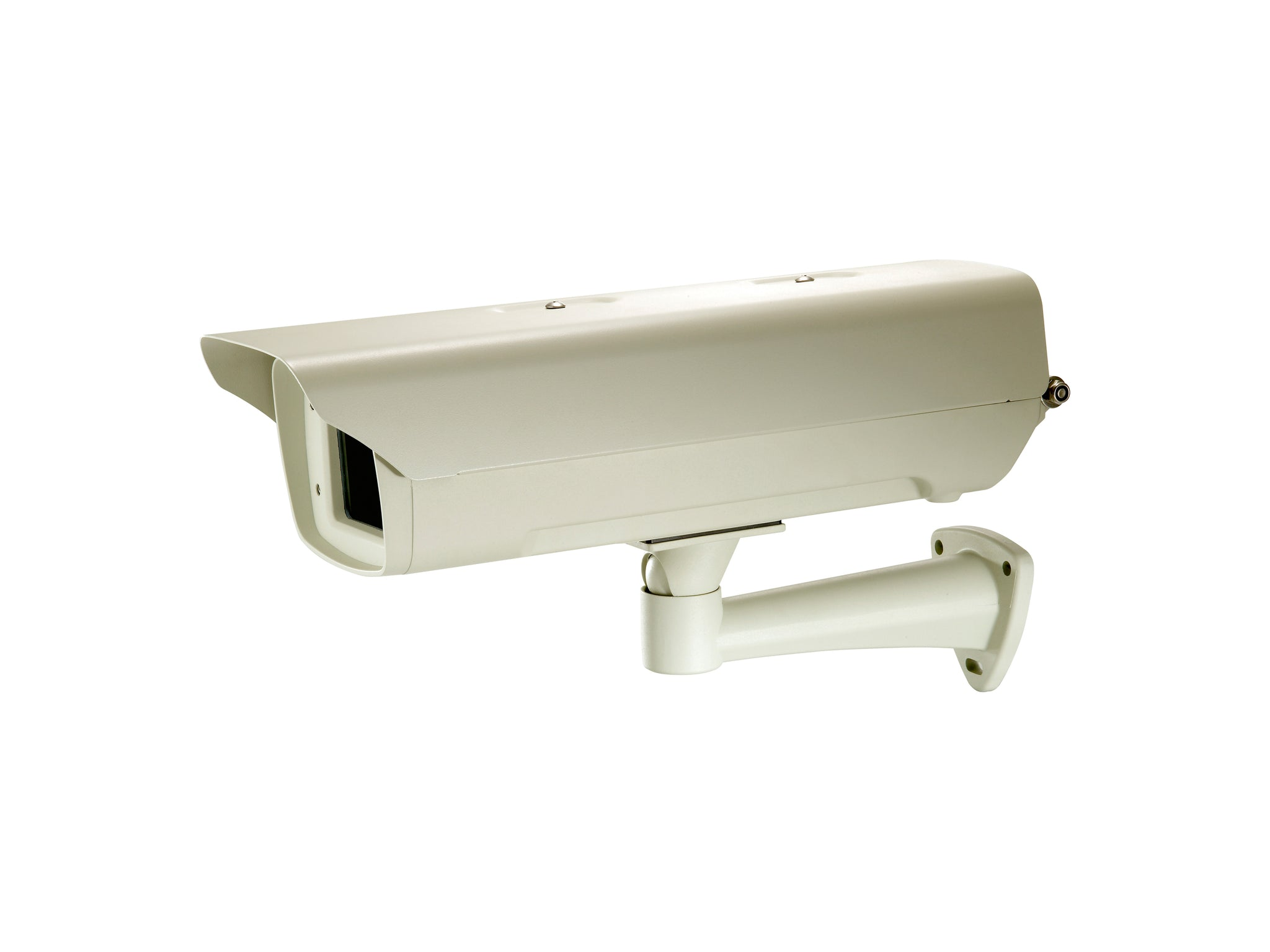 BOH-1400 Camera PoE Outdoor Enclosure