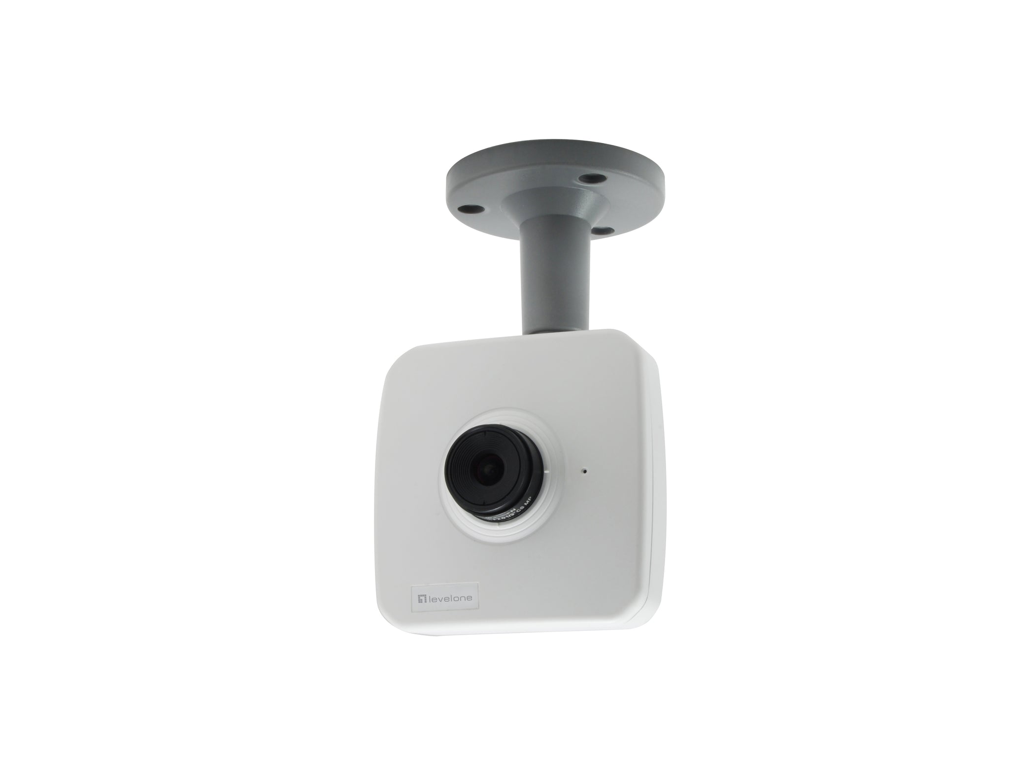 FCS-0051H.264 5MP POE WDR IP FIXED NETWK CAM