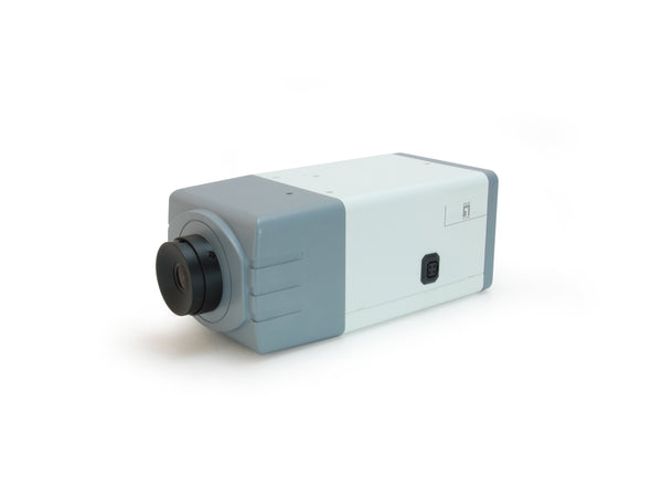 FCS-1153 Varifocal IP Network Camera, 5-Megapixel, 802.3af PoE