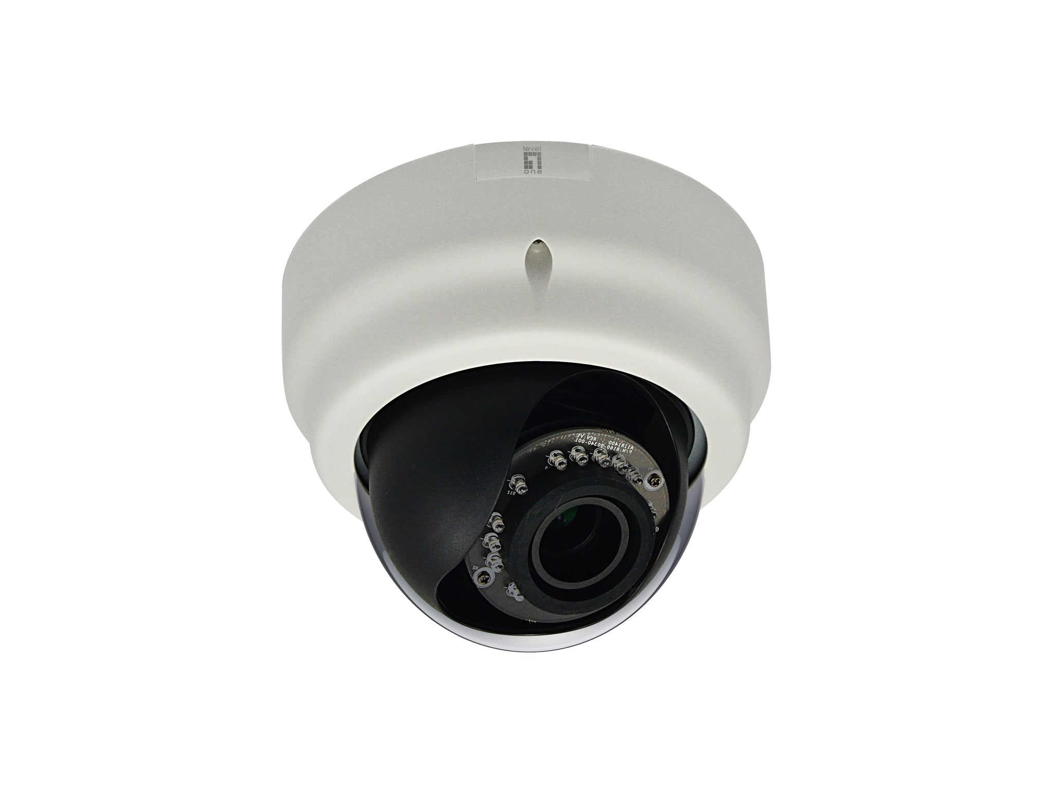 FCS-3056 FIXED DOME NETWORK CAMERA 3MP POE