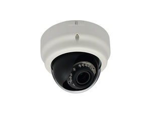 FCS-3064 H.264 5MP POE WDR IP DOME NETWK CAM